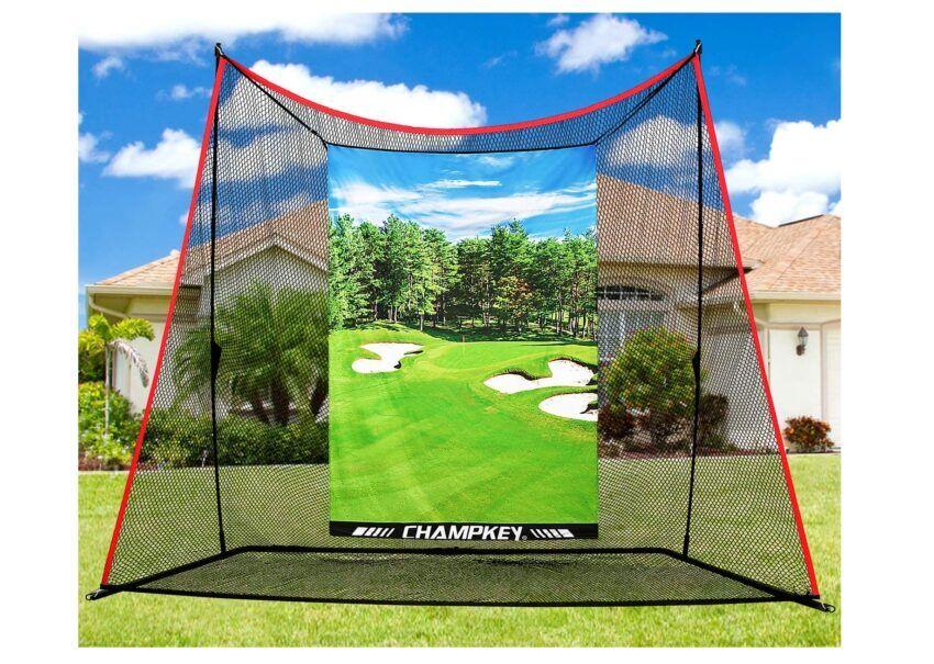 10 X 8 Golf Practice Net