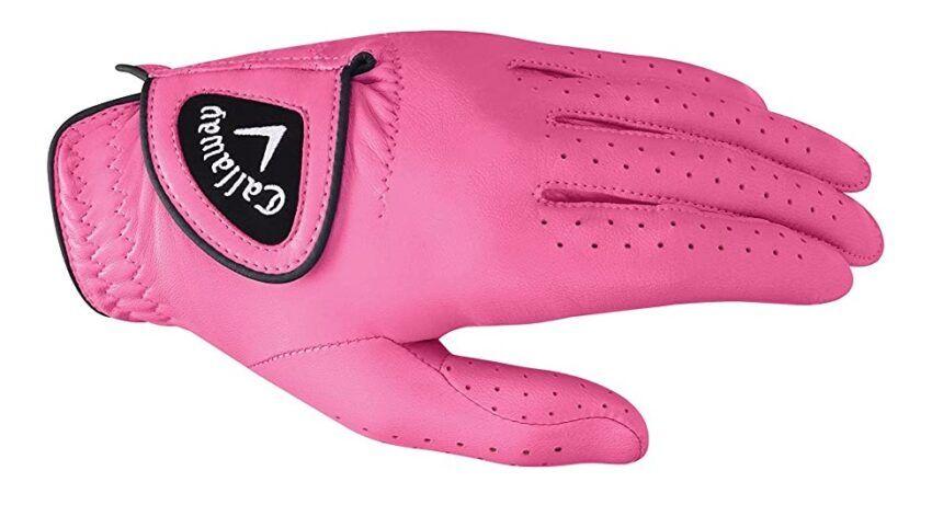 Callaway Women's OptiColor Glove