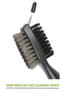 Club and Groove Cleaner 2