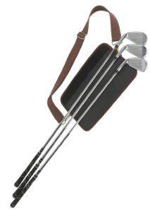 Golf Club Carrier Sleeve