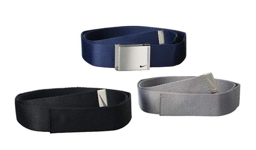 Nike 3 Belts