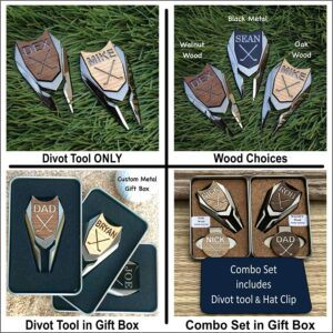 Personalized Golf Tool Sets