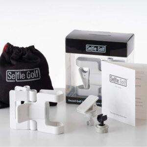 SelfieGOLF Cell Phone Holder Parts