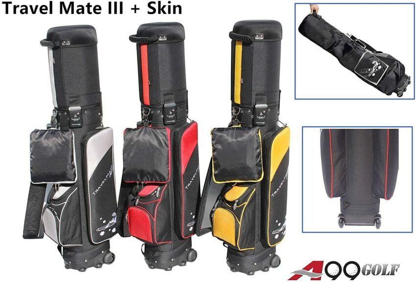 Travel Mate Travel Golf Bag
