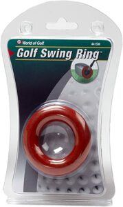 Weighted Swing Ring