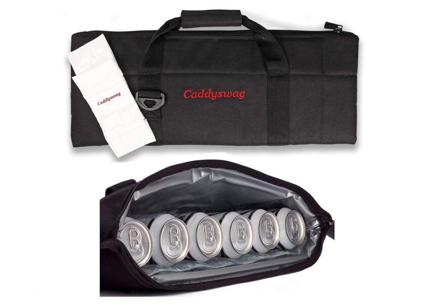 6 Pack Golf Cooler