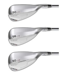 Cleveland Cavity Backed CBX2 Wedge All